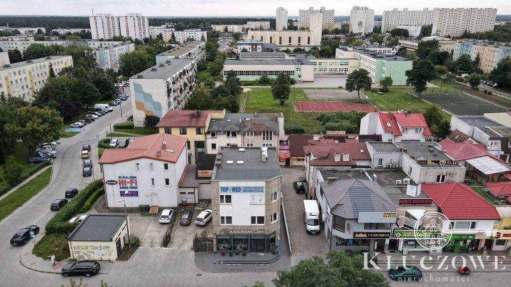 Lokal użytkowy na wynajem Toruń, Na Skarpie, Szosa Lubicka  30m2 Foto 12