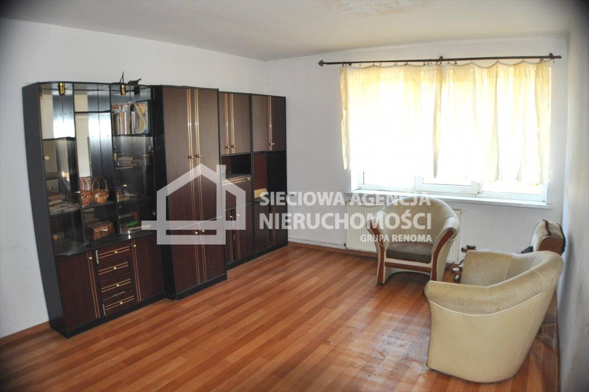 Mieszkanie dwupokojowe na sprzedaż Kościerzyna  83m2 Foto 2