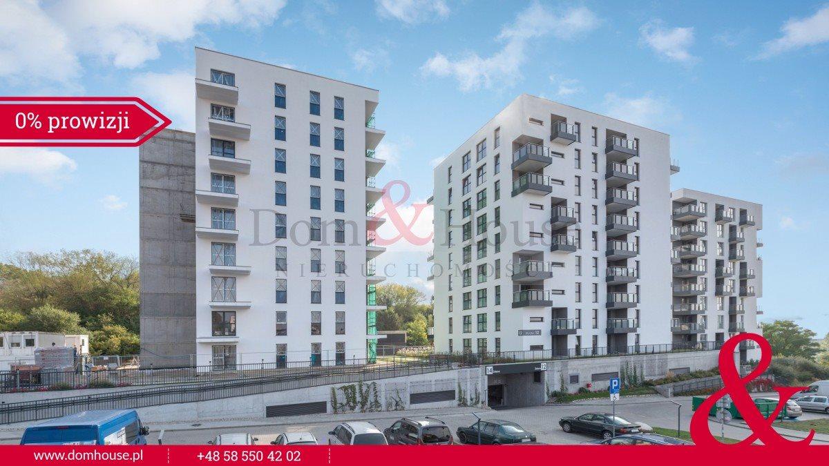 Mieszkanie dwupokojowe na sprzedaż Gdynia, Pogórze, Żelazna  44m2 Foto 1
