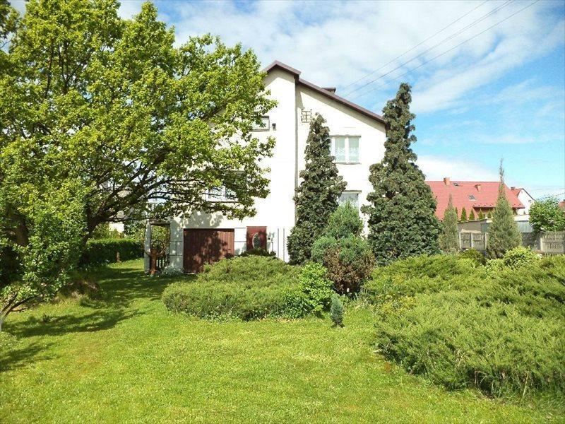 Dom na sprzedaż Zagrody, Zgórsko, -  212m2 Foto 1