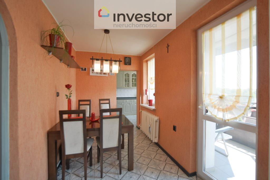 Mieszkanie czteropokojowe  na sprzedaż Kluczbork, Ossowskiego  72m2 Foto 7