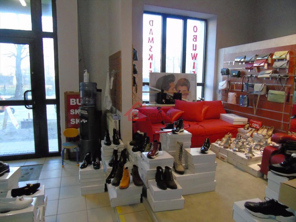 Lokal użytkowy na sprzedaż Kielce, Centrum, Żeromskiego  76m2 Foto 1