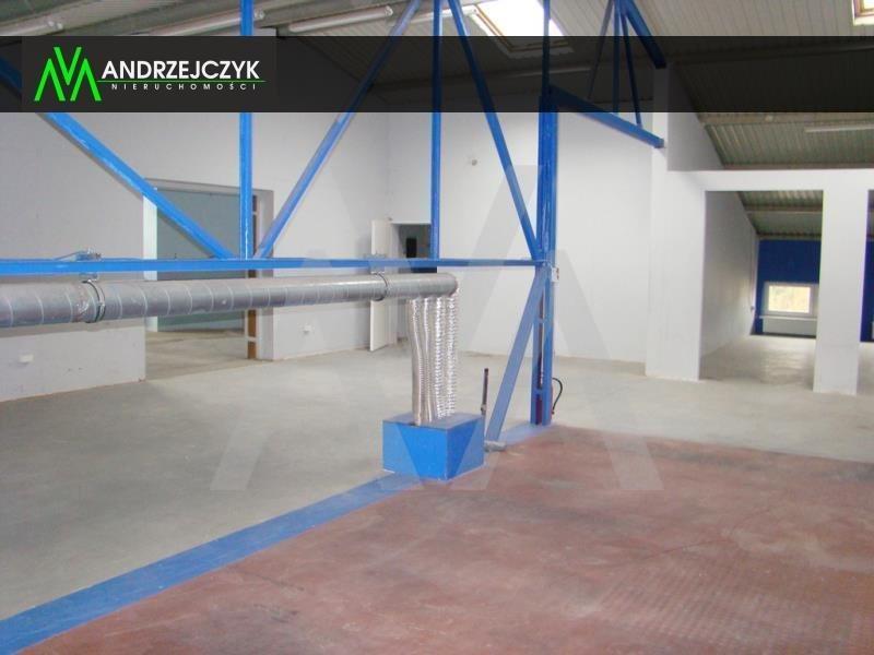 Lokal użytkowy na wynajem Reda, Tereny przemysłowe, Pucka  200m2 Foto 1