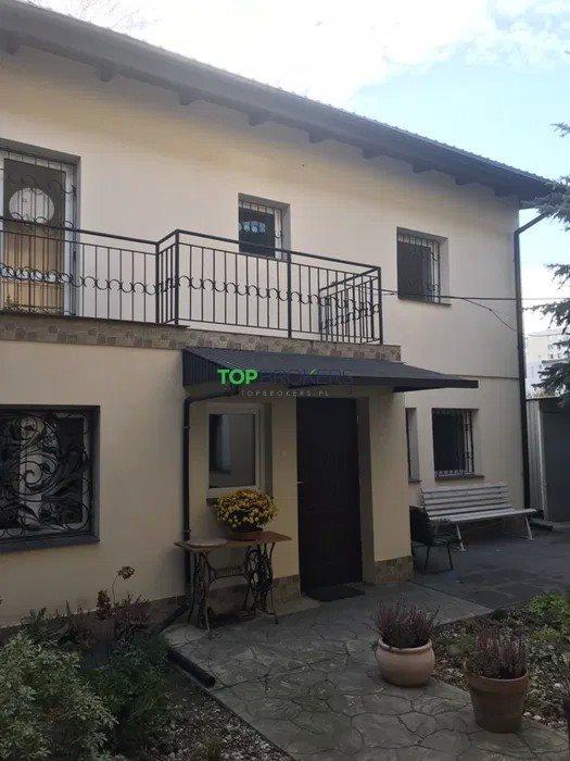 Dom na wynajem Warszawa, Targówek Zacisze, Gilarska  140m2 Foto 8