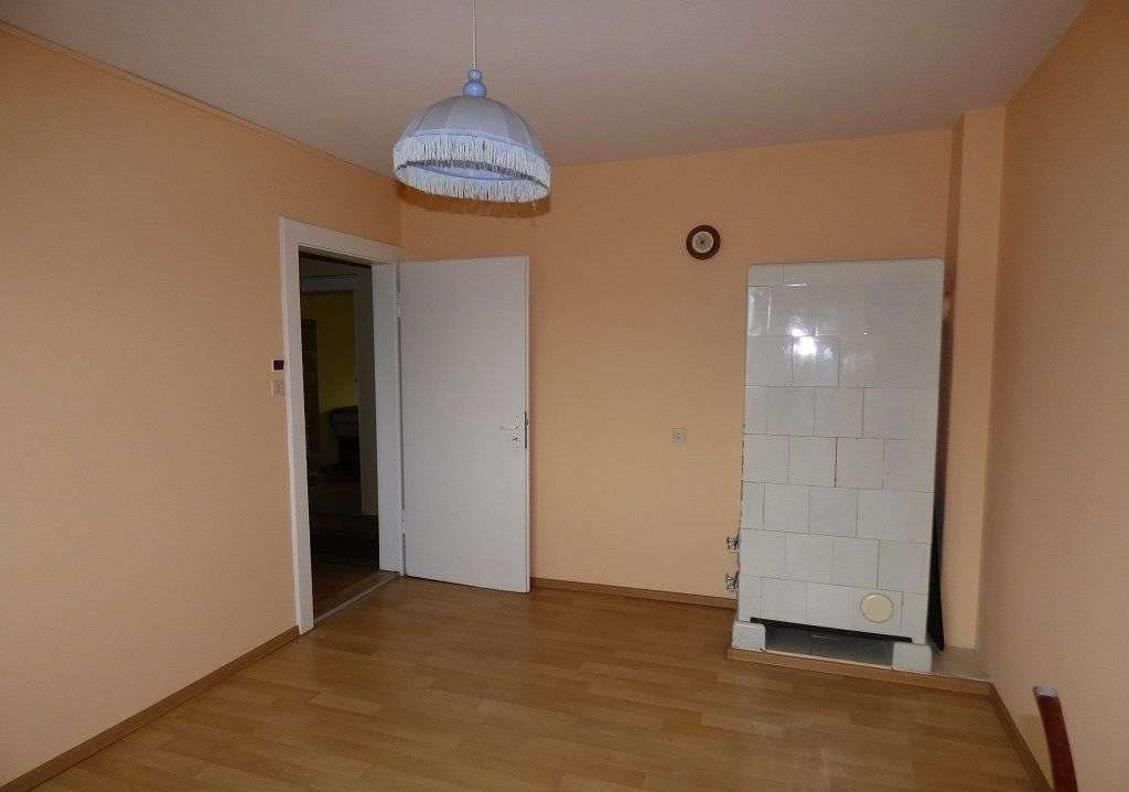 Mieszkanie trzypokojowe na sprzedaż Kluczbork  73m2 Foto 4
