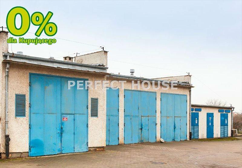 Lokal użytkowy na sprzedaż Malbork, Targowa  3386m2 Foto 6