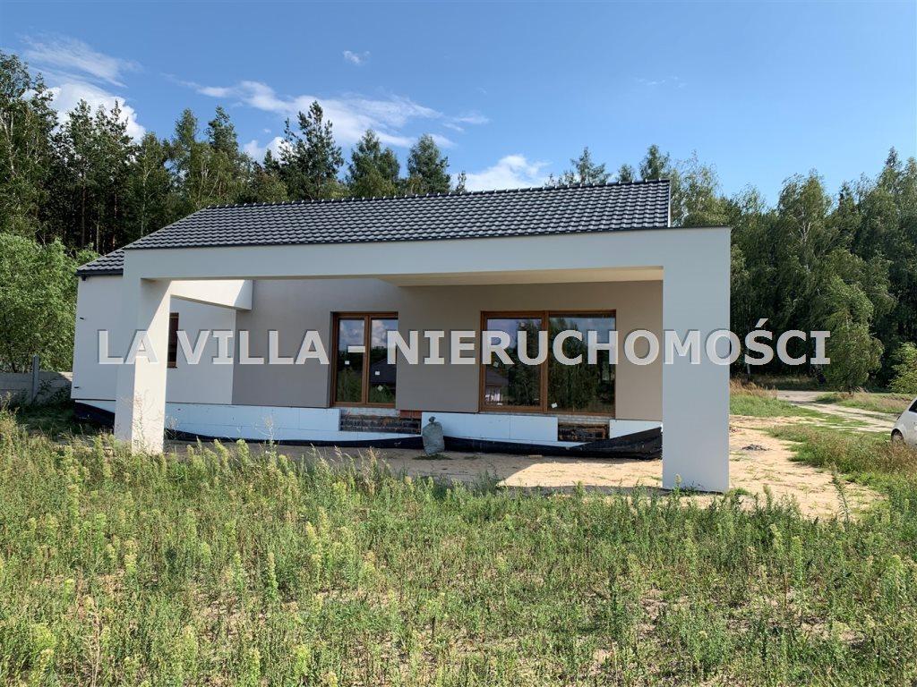 Dom na sprzedaż Osieczna, Stanisławówka  164m2 Foto 4