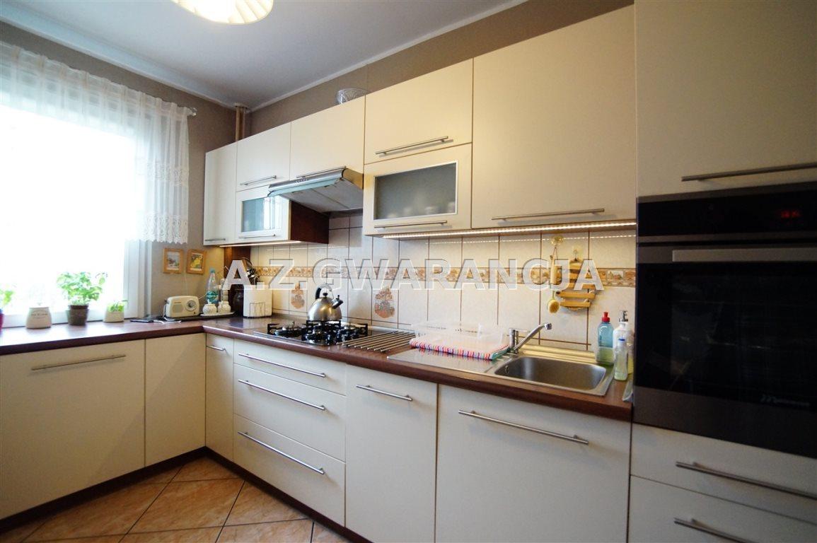 Mieszkanie trzypokojowe na sprzedaż Opole, Malinka  60m2 Foto 8