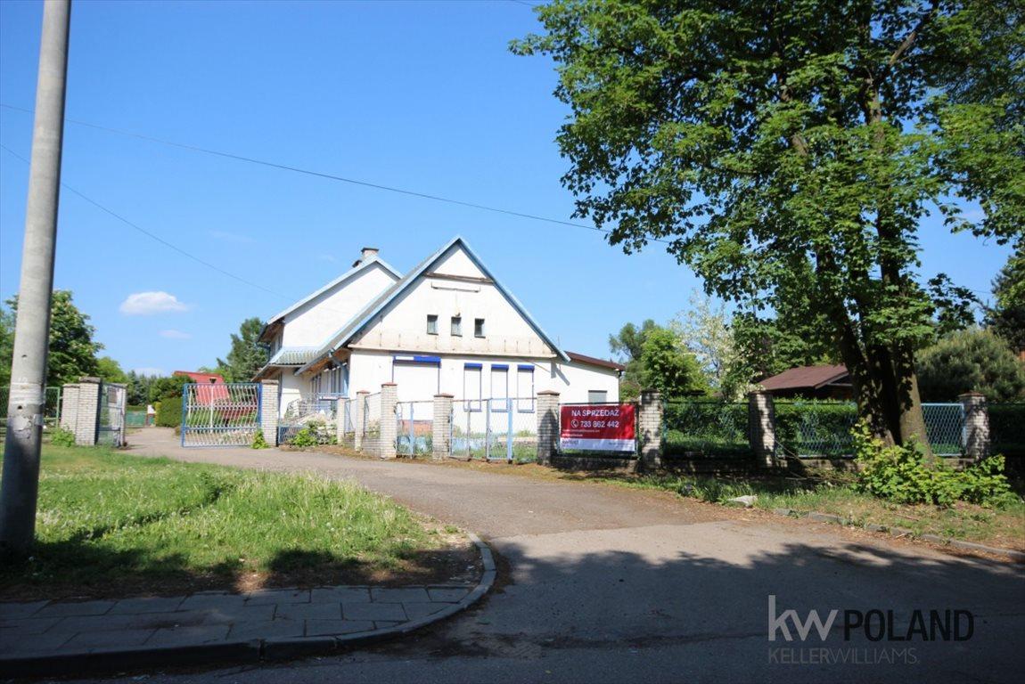 Lokal użytkowy na sprzedaż Boguchwałowice, Nadbrzeżna  318m2 Foto 4
