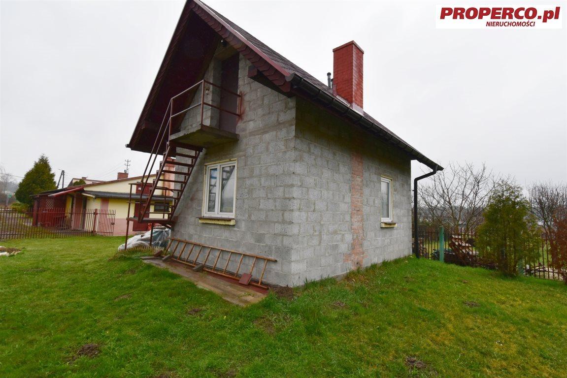 Dom na sprzedaż Ćmińsk Kościelny  102m2 Foto 2