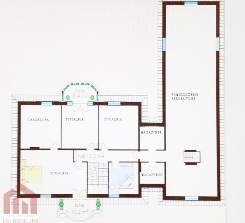 Dom na sprzedaż Kielnarowa  480m2 Foto 7