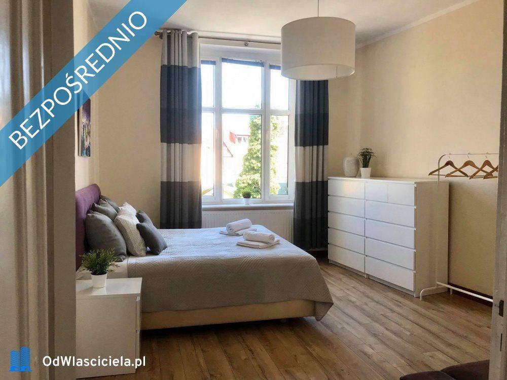 Mieszkanie dwupokojowe na sprzedaż Sopot, Grunwaldzka 18  81m2 Foto 2