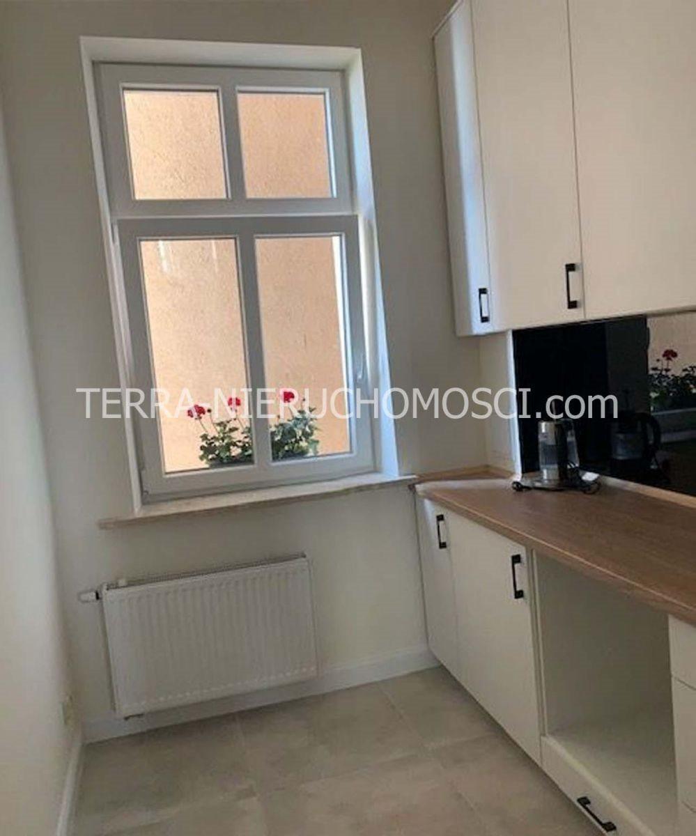 Mieszkanie dwupokojowe na sprzedaż Bydgoszcz, Centrum  56m2 Foto 11
