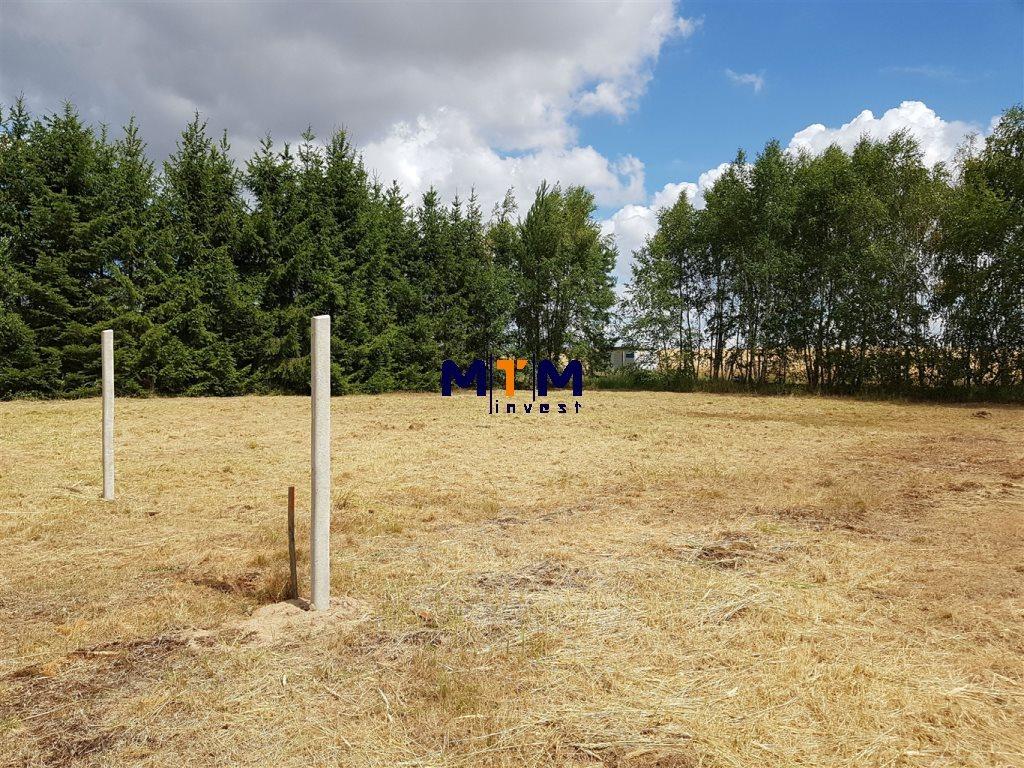 Działka rekreacyjna na sprzedaż Żelechowo, Kiełbice  1002m2 Foto 6
