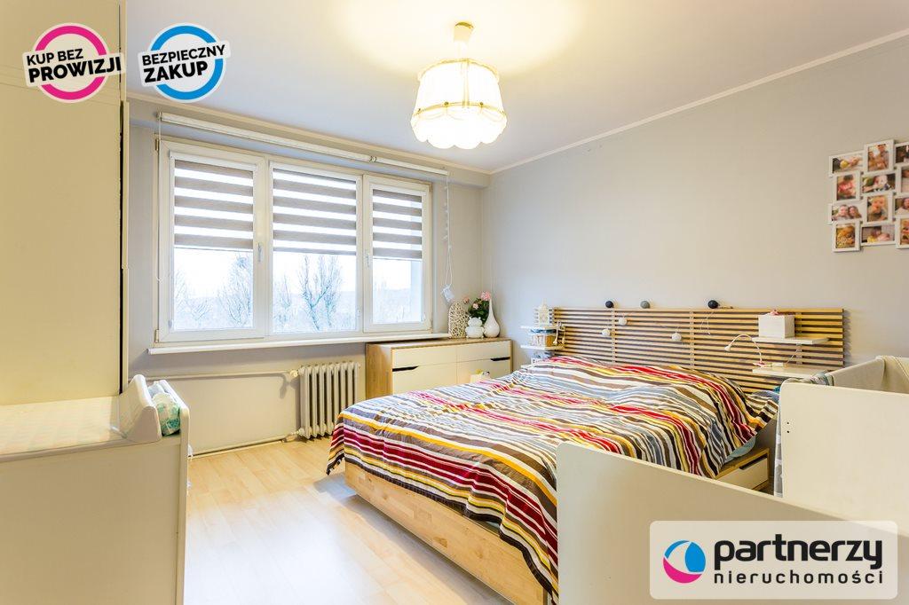 Mieszkanie dwupokojowe na sprzedaż Gdynia, Redłowo, Kaczewska  56m2 Foto 1