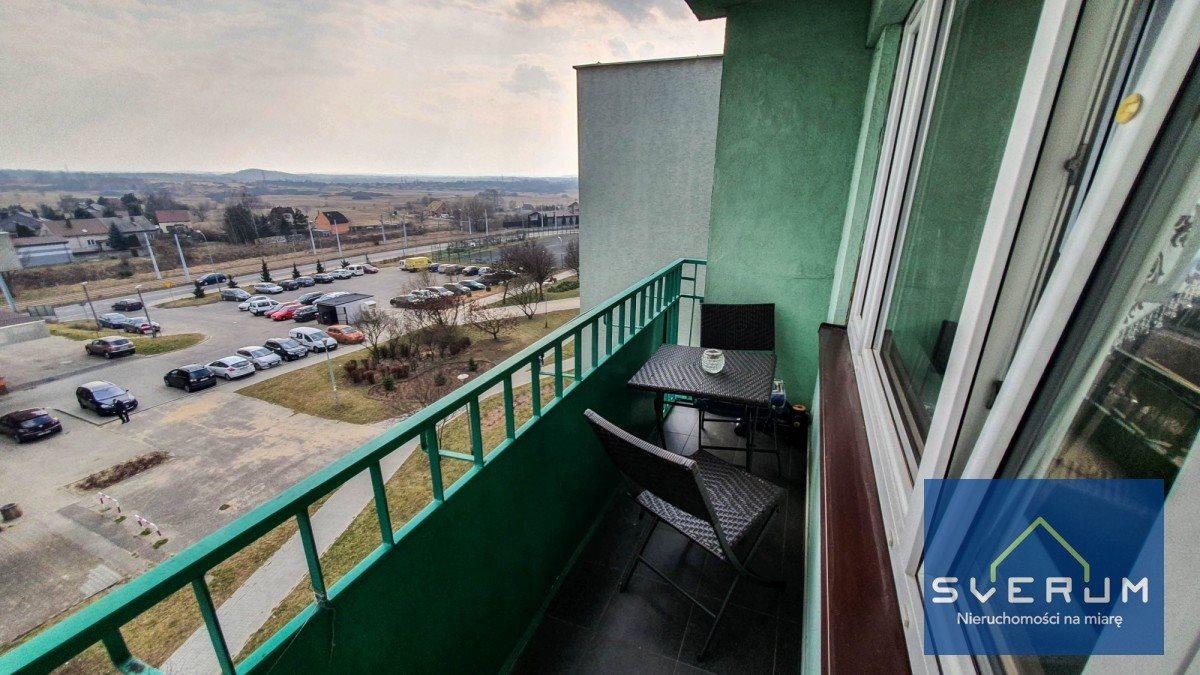 Mieszkanie dwupokojowe na sprzedaż Częstochowa, Błeszno  50m2 Foto 8