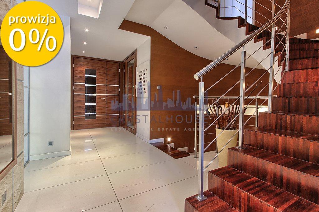 Luksusowy dom na sprzedaż Konstancin-Jeziorna  480m2 Foto 11