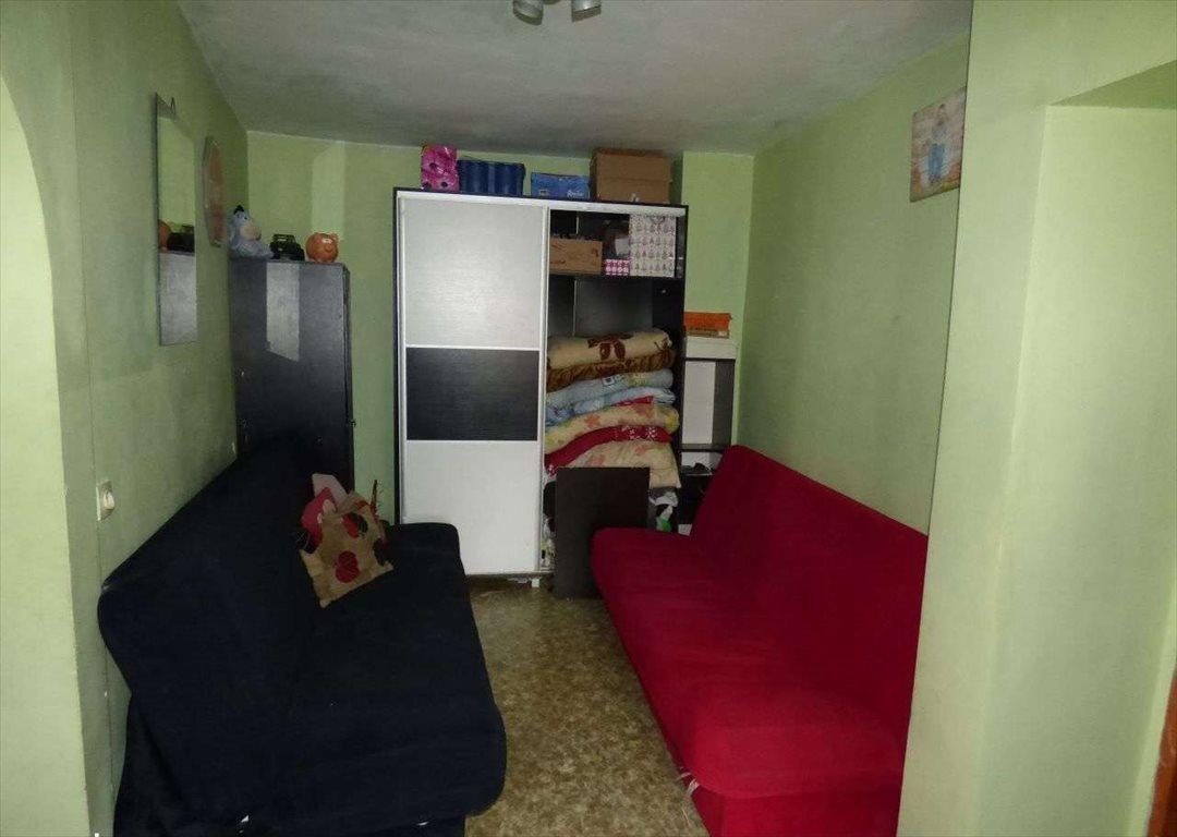 Mieszkanie dwupokojowe na sprzedaż Kluczbork  57m2 Foto 4