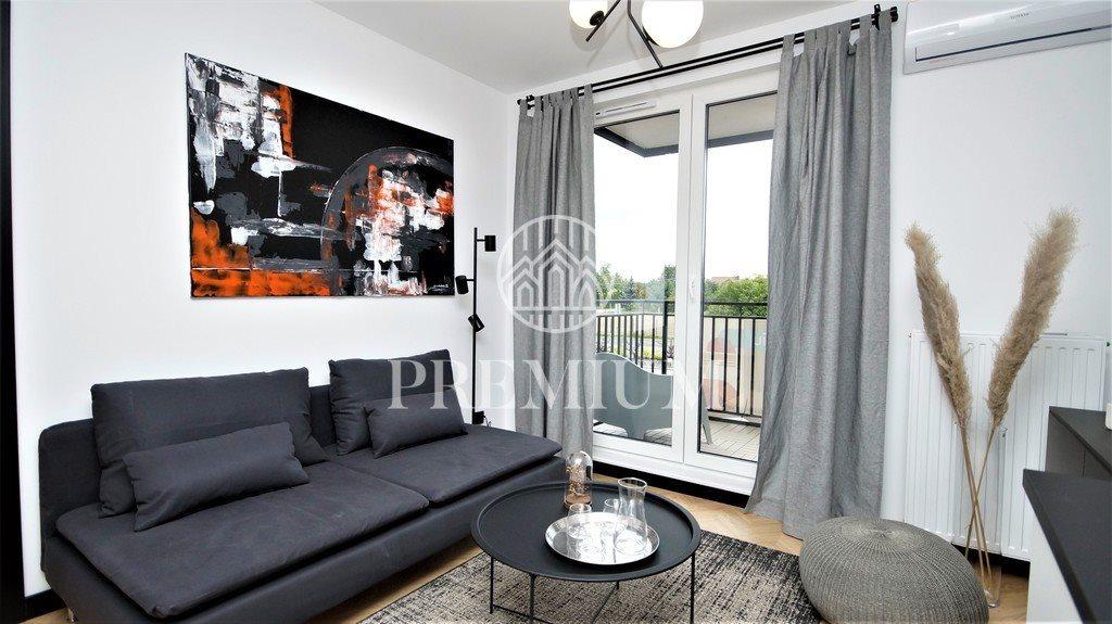 Mieszkanie dwupokojowe na sprzedaż Niemcz  35m2 Foto 1