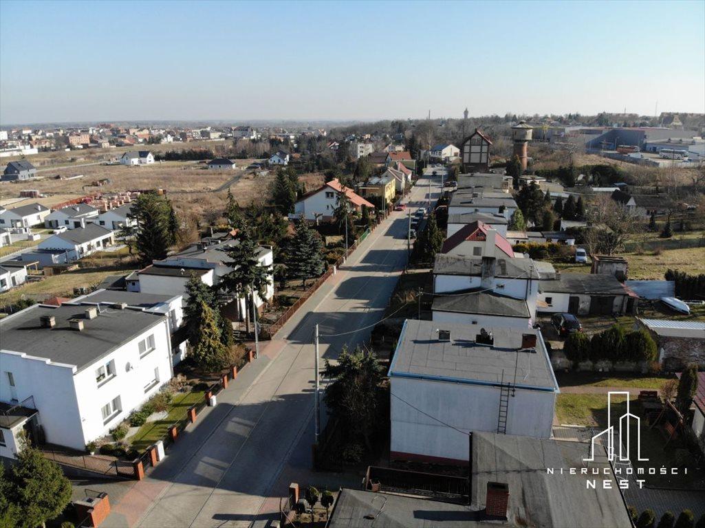 Mieszkanie trzypokojowe na sprzedaż Śrem, MIESZKANIE Z OGRODEM I GARAŻEM SUPER LOKALIZACJA  77m2 Foto 3
