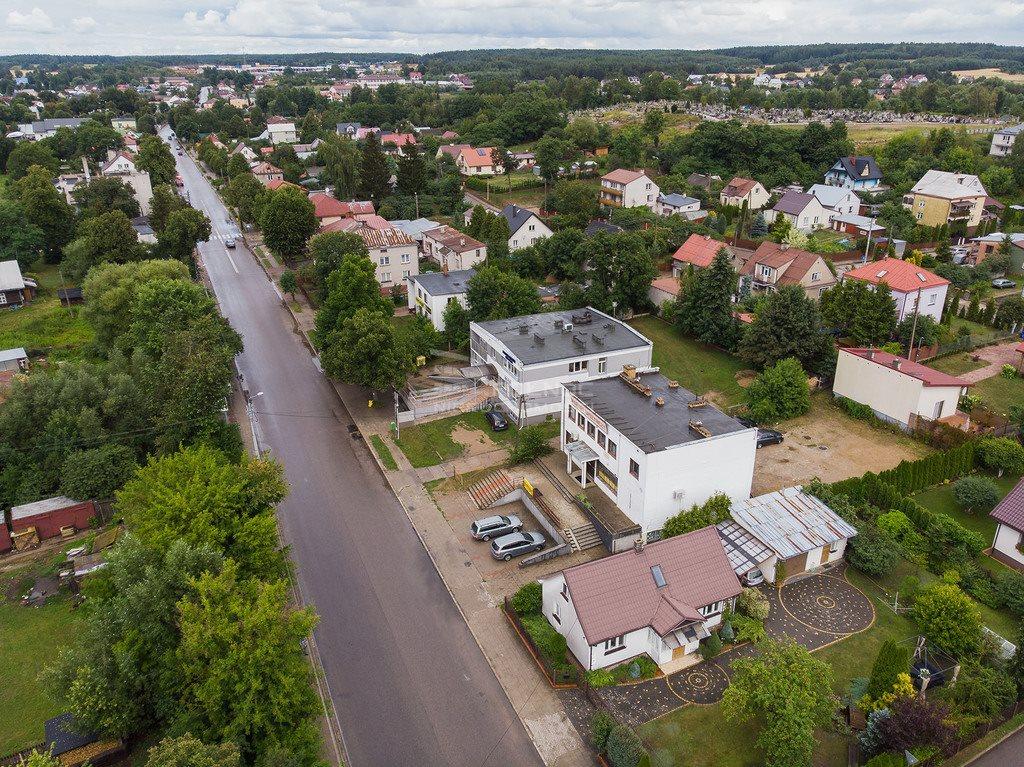 Lokal użytkowy na sprzedaż Kuźnica, Sokólska  500m2 Foto 5