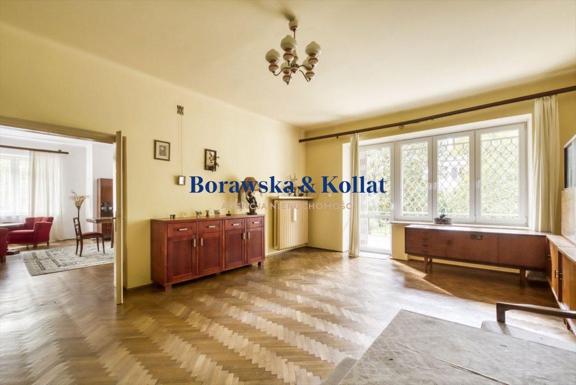 Mieszkanie trzypokojowe na sprzedaż Warszawa, Żoliborz, Kazimierza Brodzińskiego  119m2 Foto 1