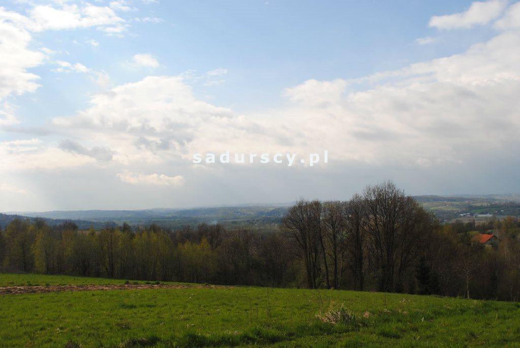 Działka rolna na sprzedaż Gruszowiec  5500m2 Foto 7