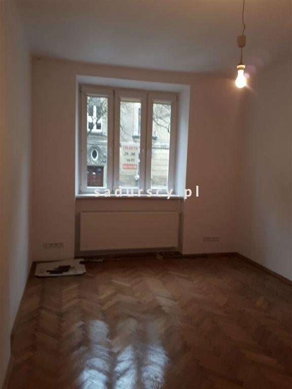 Mieszkanie trzypokojowe na wynajem Kraków, Stare Miasto, Stare Miasto, Ujejskiego  80m2 Foto 1