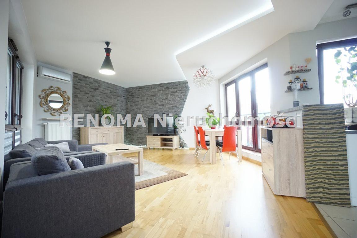 Mieszkanie trzypokojowe na sprzedaż Białystok, Wysoki Stoczek, Blokowa  77m2 Foto 5
