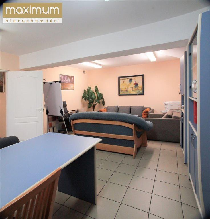 Lokal użytkowy na sprzedaż Biłgoraj  417m2 Foto 9