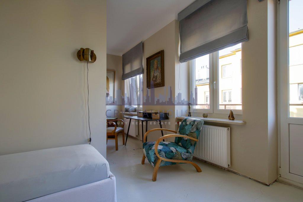 Mieszkanie dwupokojowe na sprzedaż Warszawa, Mokotów, Artura Grottgera  50m2 Foto 7