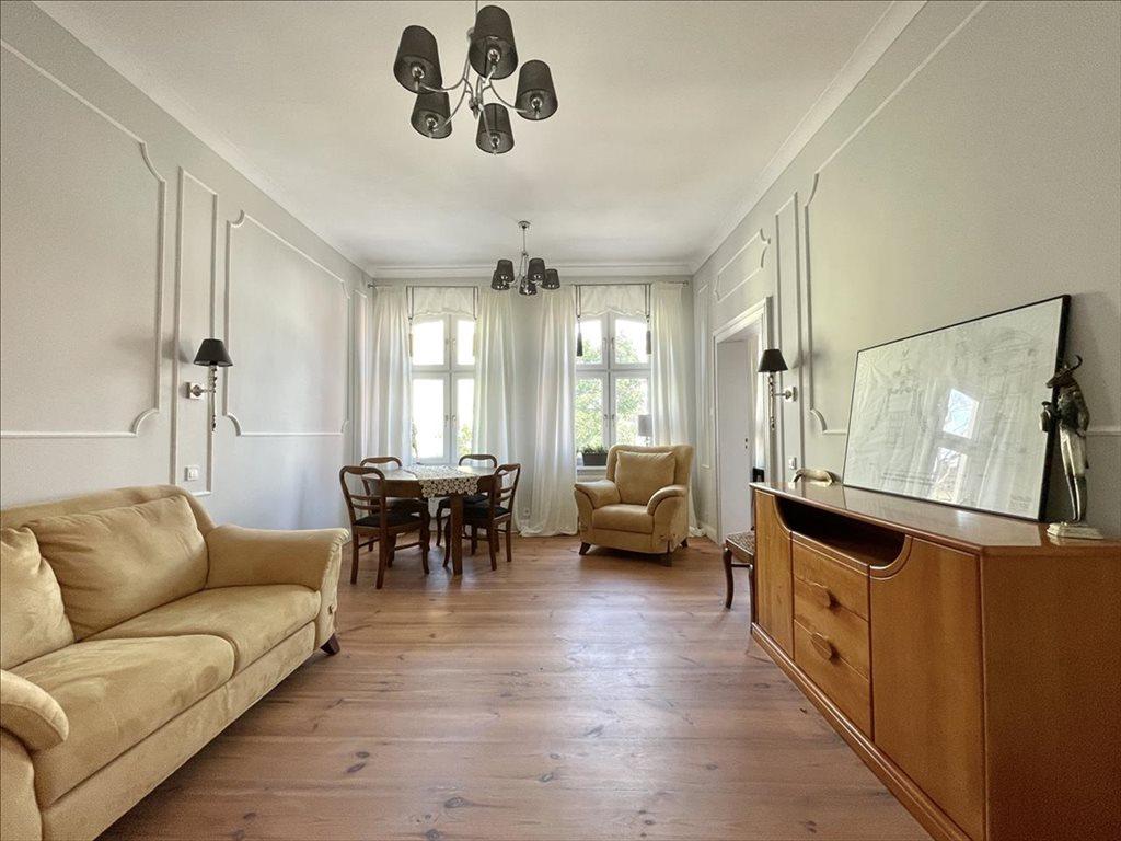 Mieszkanie trzypokojowe na sprzedaż Toruń, Toruń, Sienkiewicza  86m2 Foto 5