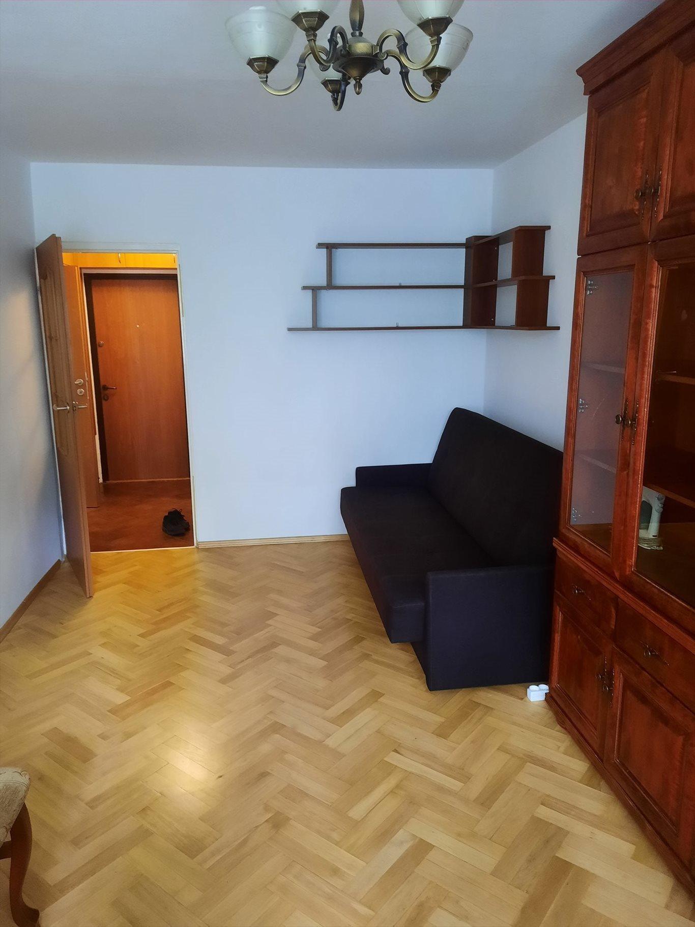 Mieszkanie dwupokojowe na wynajem Warszawa, Ochota, Geodetów 6  37m2 Foto 3