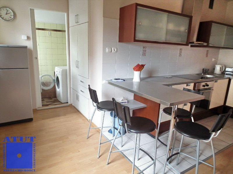 Mieszkanie trzypokojowe na wynajem Gliwice, Centrum, Księcia Ziemowita  95m2 Foto 6