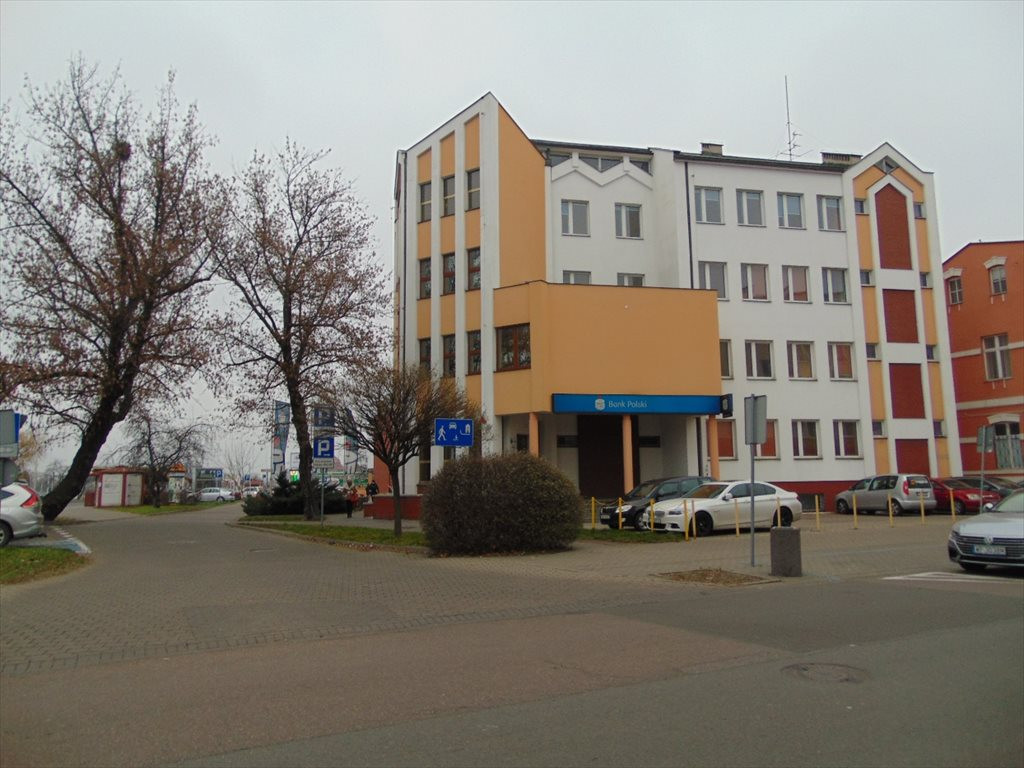 Lokal użytkowy na sprzedaż Włocławek, Stefana Okrzei  4978m2 Foto 8