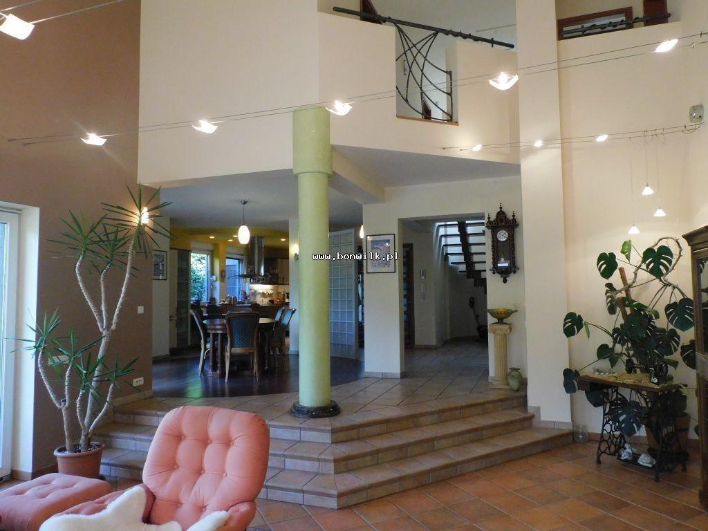 Dom na sprzedaż Suchy Las  289m2 Foto 1