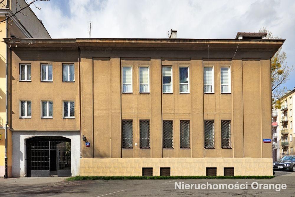 Lokal użytkowy na sprzedaż Warszawa  2577m2 Foto 6