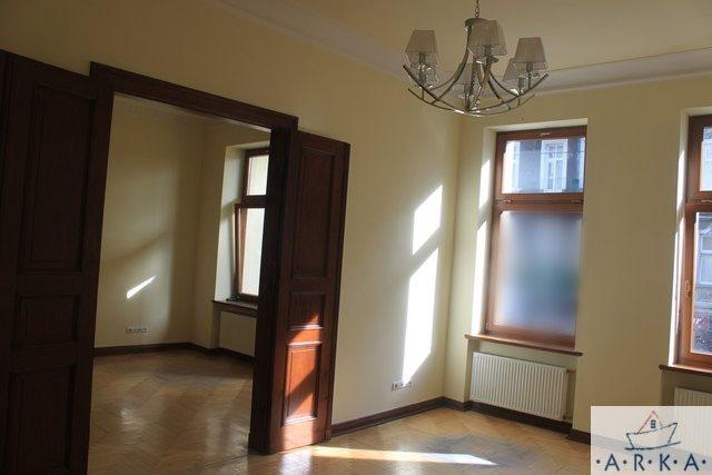 Mieszkanie czteropokojowe  na sprzedaż Szczecin, Śródmieście-Centrum  105m2 Foto 6