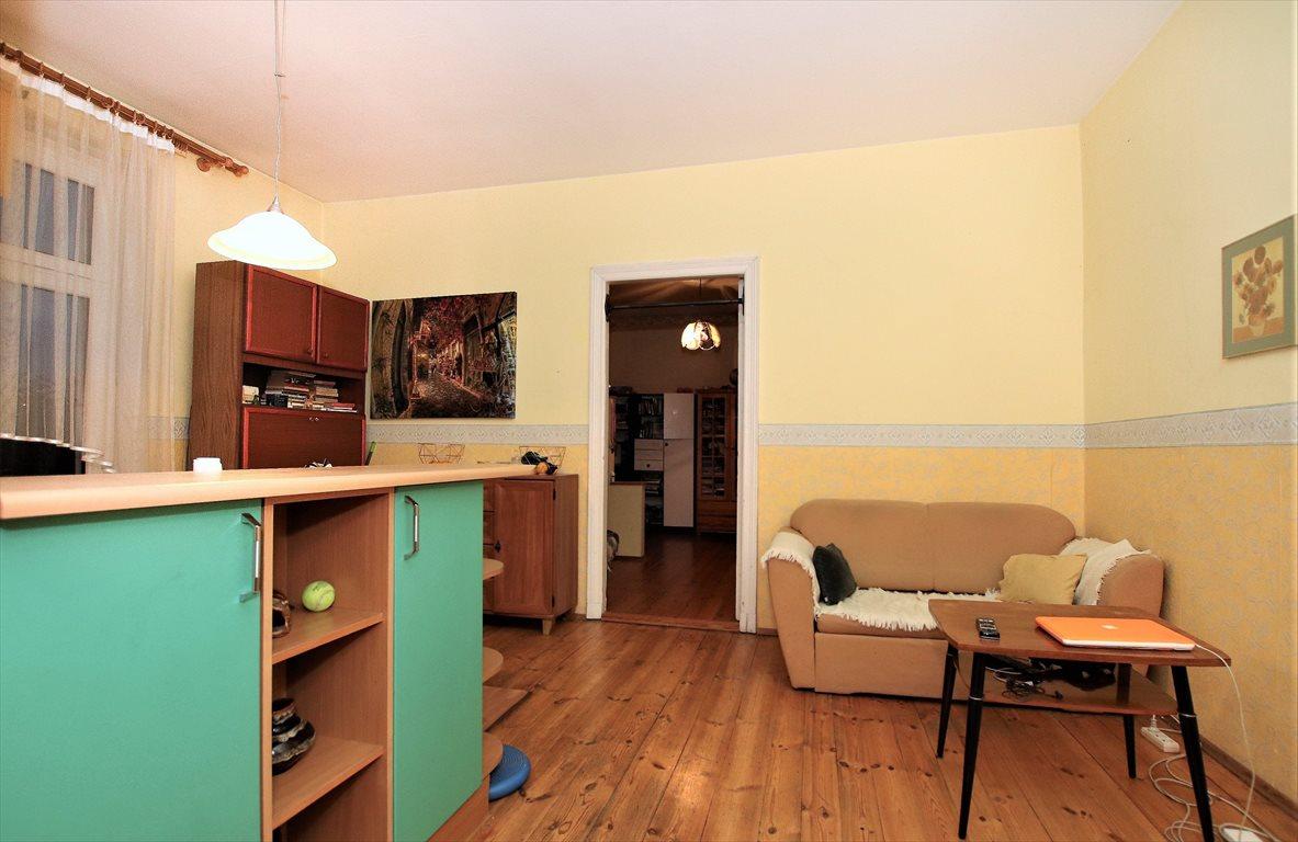 Mieszkanie trzypokojowe na sprzedaż Gdańsk, Oliwa, Kaprów 18  80m2 Foto 11