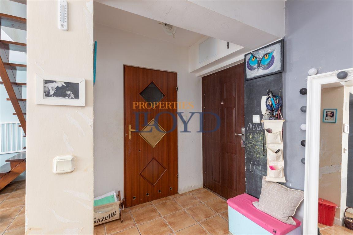 Mieszkanie czteropokojowe  na sprzedaż Warszawa, Wilanów, Królowej Marysieńki  88m2 Foto 8