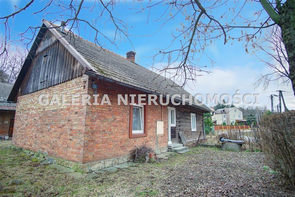 Dom na sprzedaż Albigowa  120m2 Foto 1