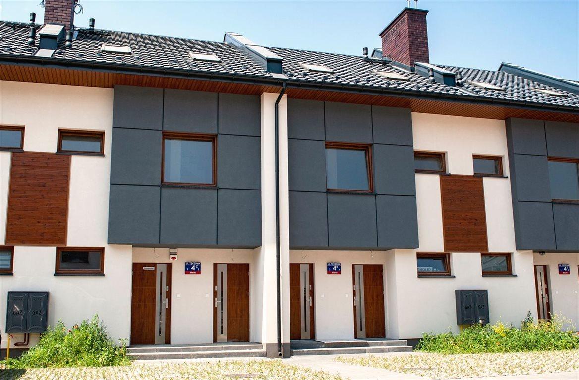 Mieszkanie czteropokojowe  na sprzedaż Marki, Tęczowa  84m2 Foto 1