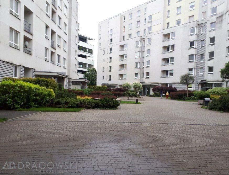 Mieszkanie trzypokojowe na sprzedaż Warszawa, Mokotów, Dolna  78m2 Foto 12