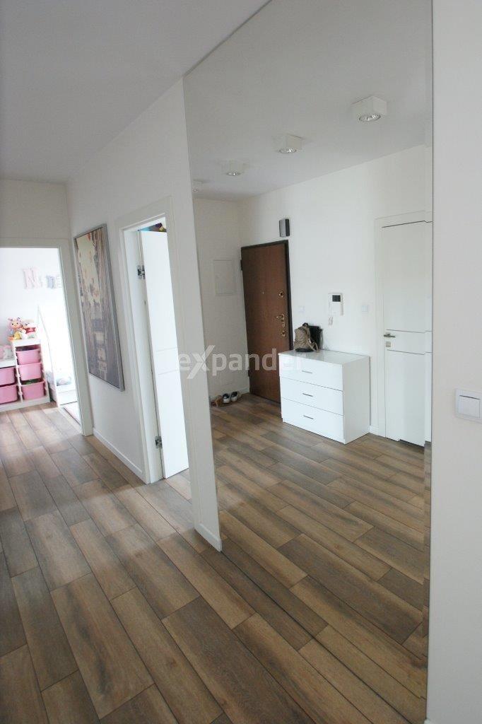 Mieszkanie trzypokojowe na sprzedaż Częstochowa, Parkitka, Mościckiego  73m2 Foto 10