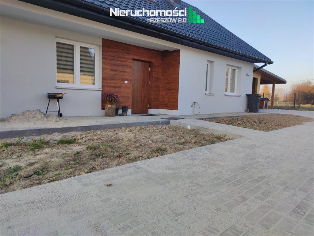 Dom na sprzedaż Łukawiec  126m2 Foto 2