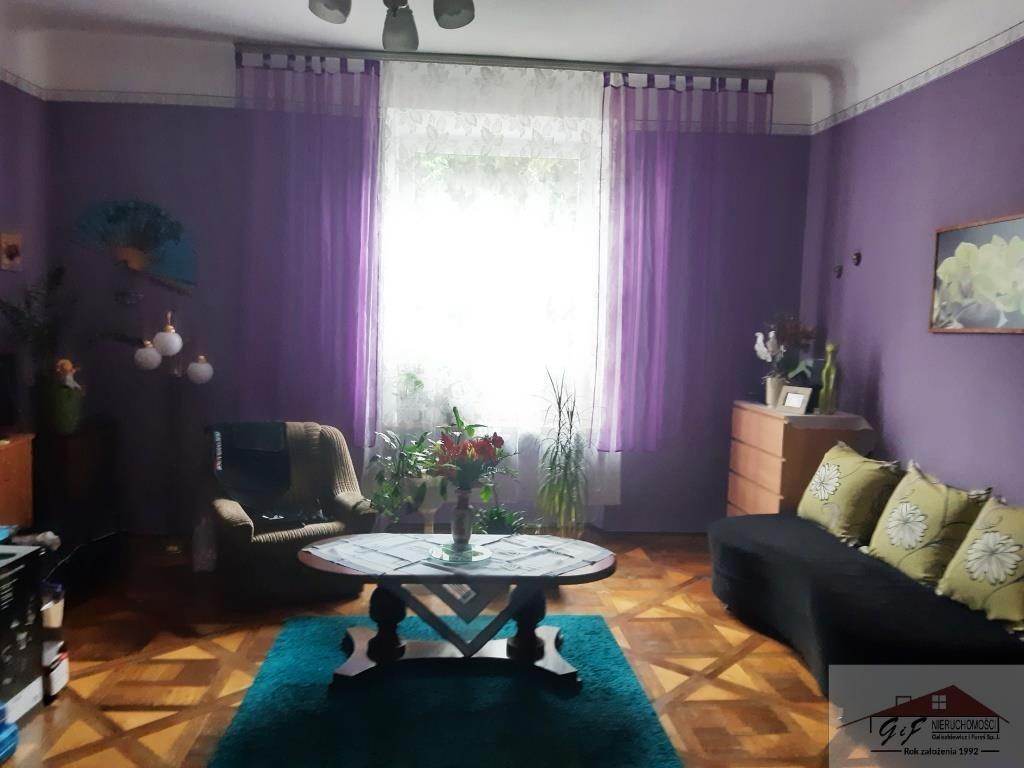 Mieszkanie trzypokojowe na sprzedaż Przemyśl, Grodzka  95m2 Foto 2