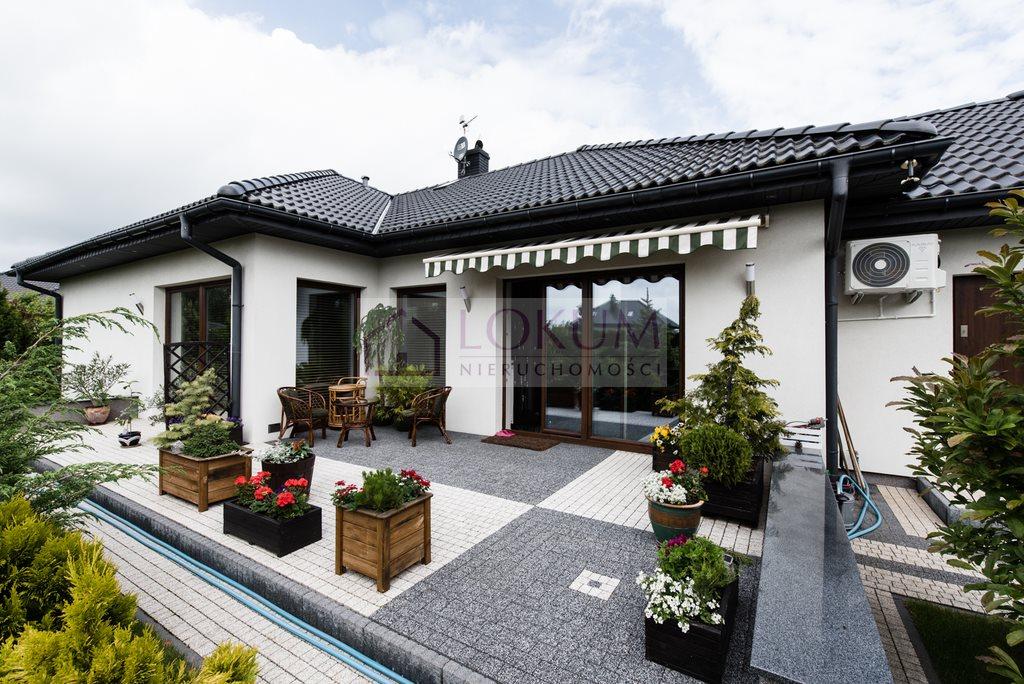 Dom na sprzedaż Lublin  165m2 Foto 1