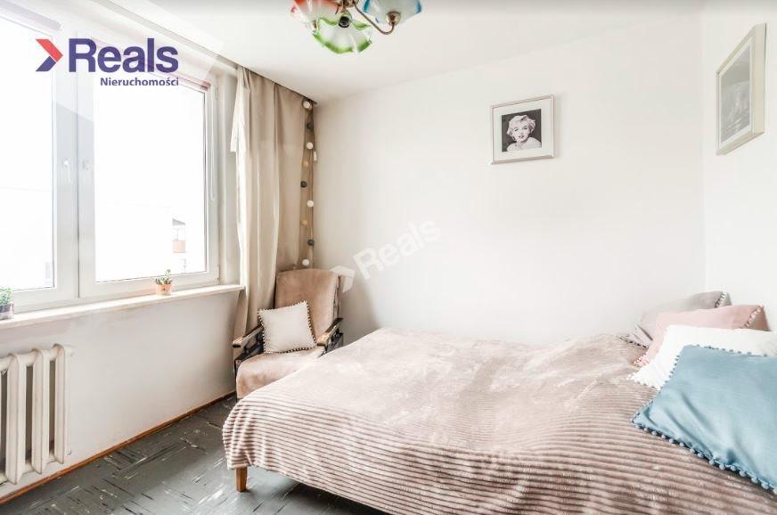 Mieszkanie dwupokojowe na sprzedaż Warszawa, Targówek, Targówek Mieszkaniowy, Zamiejska  50m2 Foto 9