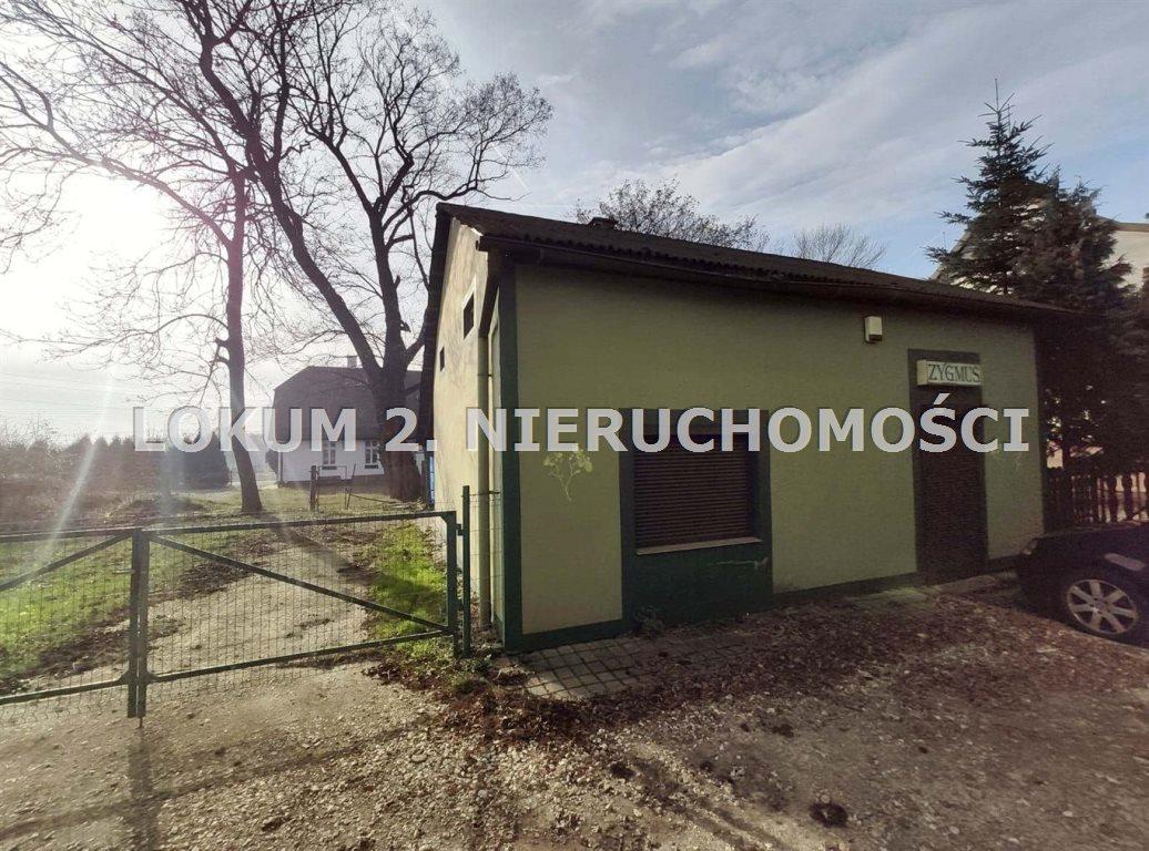 Dom na sprzedaż Jastrzębie-Zdrój, Borynia  120m2 Foto 9