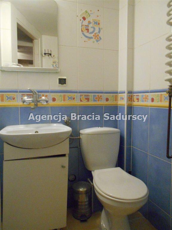 Mieszkanie dwupokojowe na wynajem Kraków, Podgórze, Stare Podgórze, Targowa  44m2 Foto 12
